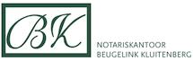 Notaris Kluitenberg | Notarieel expert! Logo